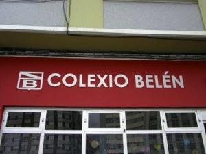 foto colexio belén